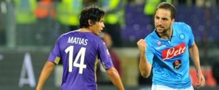 Serie A, risultati e classifica – Fatto Football Club: Napoli vede la Champions