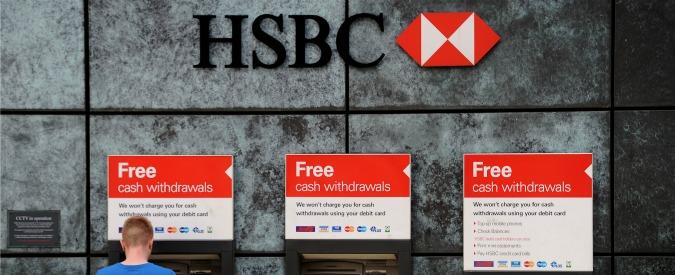 Banche e frode fiscale, il Belgio incrimina gruppo inglese Hsbc