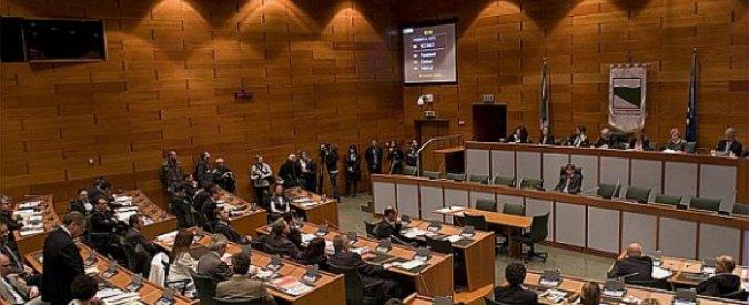 Spese pazze in Emilia, chiesto rinvio a giudizio per tre consiglieri Lega Nord