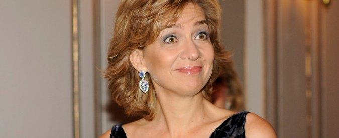"""Spagna, sorella del re Felipe rinviata a giudizio: """"Frode al fisco da 5,8 milioni"""""""