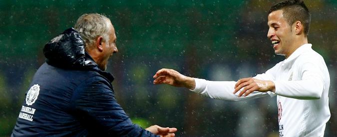 Roma – Torino 3-0: tutto facile per Garcia. L'Inter fermata in casa dal Verona
