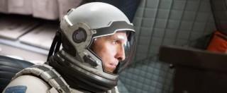 """Onde gravitazionali, come nel film Interstellar diventano """"concepibili"""" i viaggi nello spazio e nel tempo"""