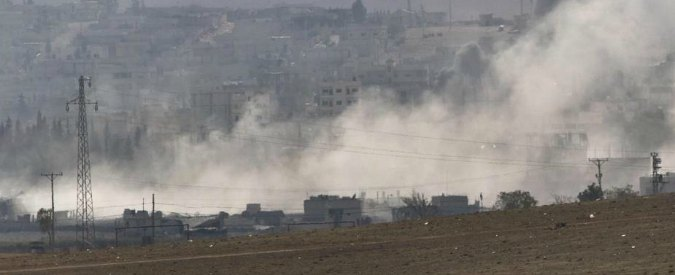 Isis, 50 jihadisti uccisi a Kobane. Rapita Gill Rosenberg, la peshmerga israeliana