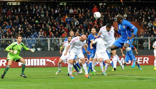 Italia vs. Albania-540