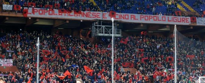 Italia-Albania 1-0: nella festa di Genova decide il doriano (e debuttante) Okaka