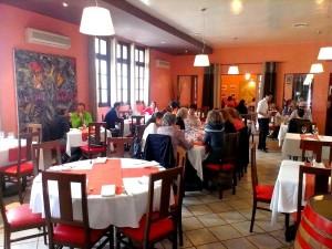 italian casablanca restaurant