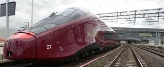 Trasporti, l'Authority taglia del 37% i pedaggi pagati da Italo e Trenitalia