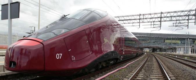 """Ntv, """"nel 2015 il primo utile"""". Ma la società dei treni di Montezemolo e Della Valle non dà il dato netto"""