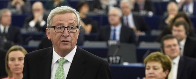 Ue, Juncker a Renzi: 'Non sono capo burocrati'. Lui: 'Non mi spieghi cosa fare'