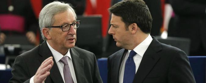 """Ue, Juncker presenta piano investimenti al Parlamento: """"L'Europa gira pagina"""""""