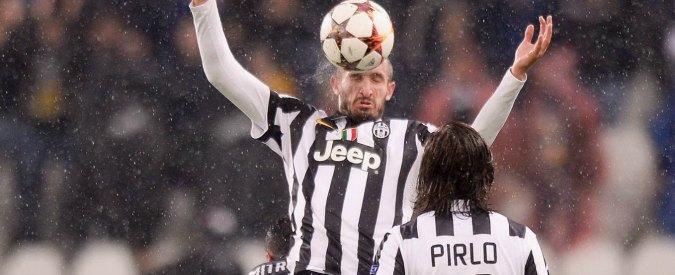 Juventus – Olympiakos 3-2, in Champions League rimonta dei bianconeri di Allegri