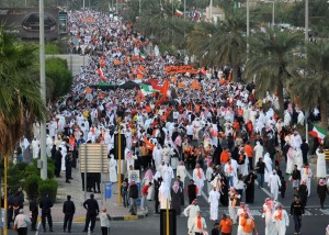 kuwait-protest