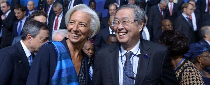 Segreto bancario, Cina aderisce ad accordo Ocse per arginare fuga capitali
