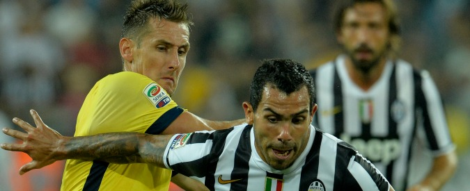 Probabili formazioni Serie A, 12° turno: non solo Milan-Inter. Lazio-Juve il clou