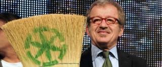 Lega Nord, non vuole più soldi da Belsito per lo scandalo fondi: no a parte civile