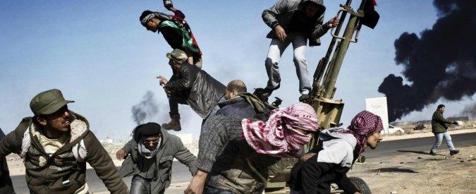 Italiani rapiti in Libia: l'Eni a Mellitah tra gas, petrolio, accordi con le tribù locali e la minaccia dell'Isis