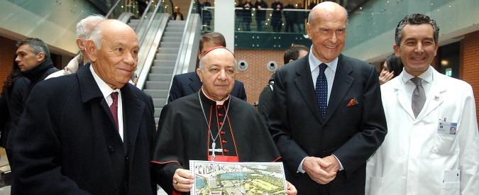 Crac Ligresti, l'indagine su Peluso risveglia gli incubi di Unicredit