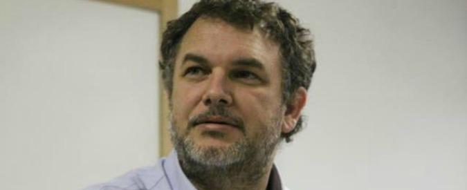 Lirio Abbate, nuove minacce al giornalista. Speronata l'auto blindata