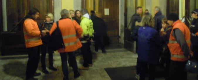 Livorno, vertenza Cooplat: tenta suicidio dopo preavviso licenziamento