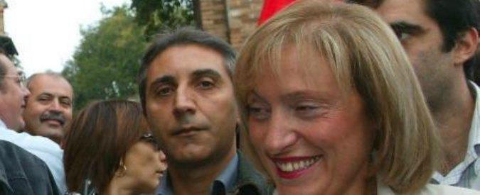 Sanitopoli Umbria, ex presidente Lorenzetti condannata a 8 mesi