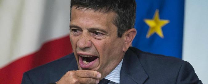 """Ponte sullo Stretto, Lupi: """"Non è priorità del governo ma per me è strategico"""""""