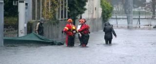 Maltempo, due morti per frana di fango nel Varesotto. Un disperso nel Genovese