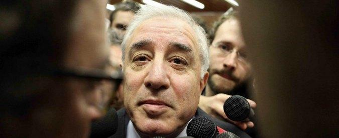 Marcello Dell'Utri, da Senato via libera a uso intercettazioni nell'inchiesta sui libri spariti alla biblioteca Girolamini