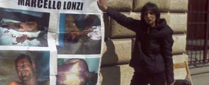 """Marcello Lonzi, la madre del ragazzo morto in carcere: """"Voglio un processo"""""""