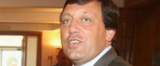 Pd, Di Stefano indagato: carriera di 'mister preferenze' dall'Udc alla Leopolda