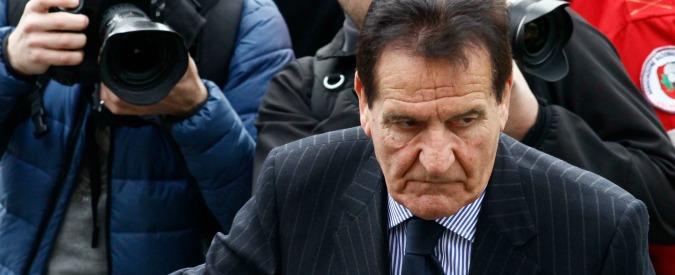 Lega Pro, Mario Macalli deferito dalla Procura federale per il caso Pergocrema