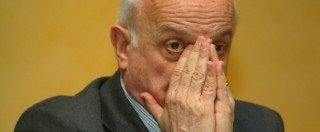 Modena, la Camera Penale invita Mori e De Donno a un seminario sull'etica. Sono imputati al processo Trattativa
