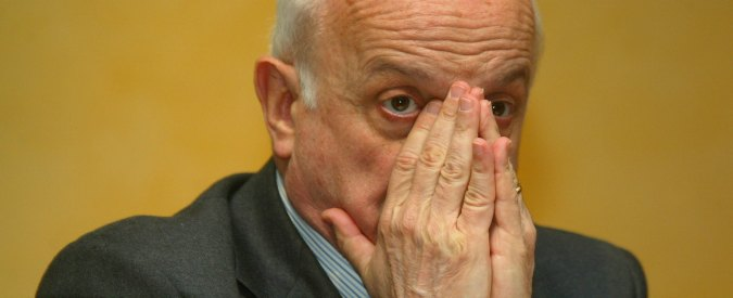 Trattativa, indagine su trasferta pm di Palermo per interrogare ex 007 Maletti