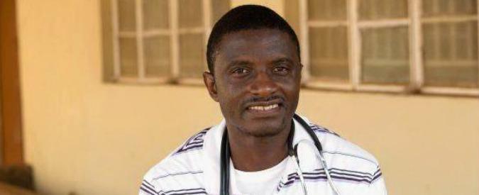 Ebola, muore negli Stati Uniti un medico della Sierra Leone