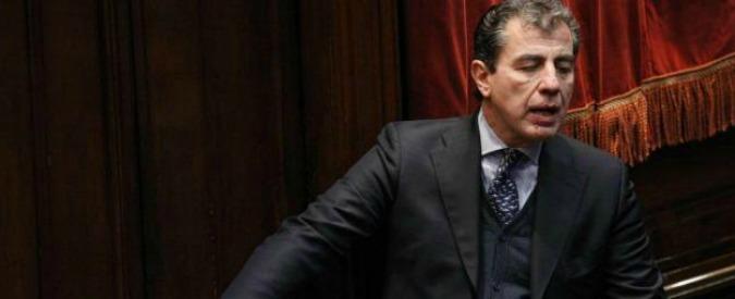 Mose, ex generale Spaziante patteggia la pena: 4 anni e confisca di 500mila euro