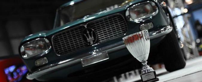 """Maserati Modena, 400 auto in meno nel 2015. I sindacati: """"Timori di dismissione"""""""