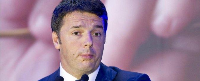"""Renzi da Fazio: """"Online spesa pubblica"""". Ai magistrati: """"Sentenze, non comunicati"""""""