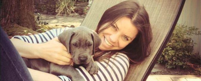 Brittany Maynard è morta. Scelse l'eutanasia perché malata di cancro