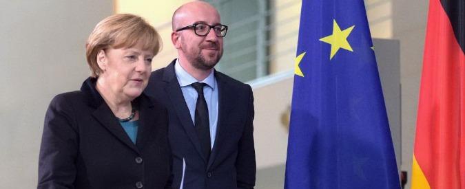"""Riconoscimenti Stato di Palestina, Angela Merkel frena: """"Non aiutano la pace"""""""