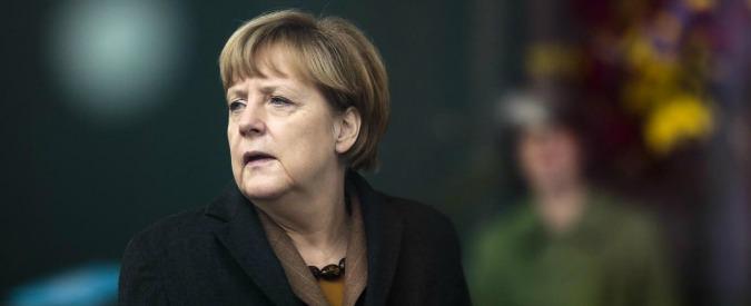 """Siria, Merkel e Erdogan cambiano idea: """"Dobbiamo trattare con tutti, incluso Assad"""""""