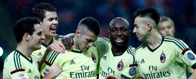 Serie A, risultati e classifica: ok Milan e Fiorentina, pari della Lazio col Chievo