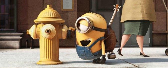 Minions, ecco il trailer che ha già superato 10 milioni di visualizzazioni