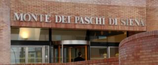 Monte dei Paschi di Siena, rosso da 1,15 miliardi nei primi nove mesi 2014