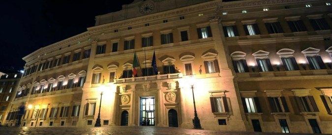 Montecitorio: portaborse all'attacco, chiedono mensa e tutela giuridica