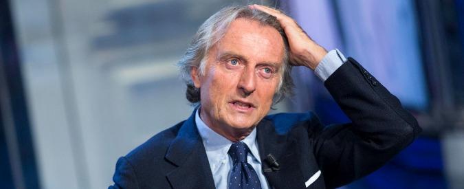Alitalia, Luca Cordero di Montezemolo designato presidente