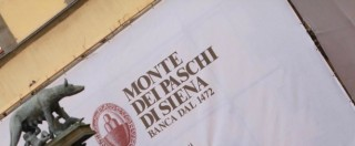 Derivati Mps, la banca chiede risarcimento da 1,5 miliardi a Nomura