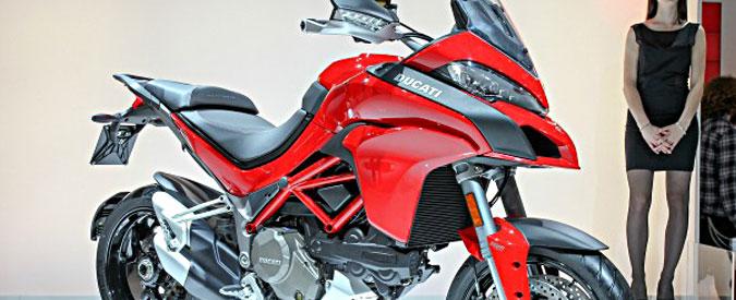 Eicma 2014, tutte le novità del mercato delle moto – Foto