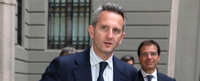UnipolSai, l'ad di Mediobanca esce dall'inchiesta, ma il suo comportamento fu criticabile
