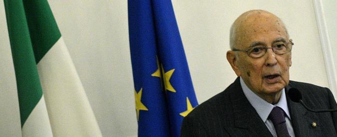 """Trattativa, Corte d'assise Palermo: """"No a diffusione audio deposizione Napolitano"""""""