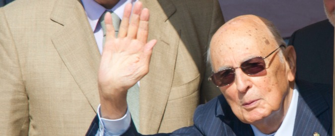 """""""Antipolitica"""", Napolitano ricorda Moroni. Ma non il sistema delle tangenti"""