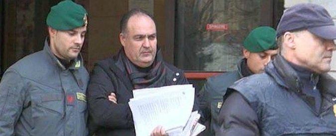 'Ndrangheta, il giornalista Tizian testimonia in Tribunale. In Aula anche il boss Femia
